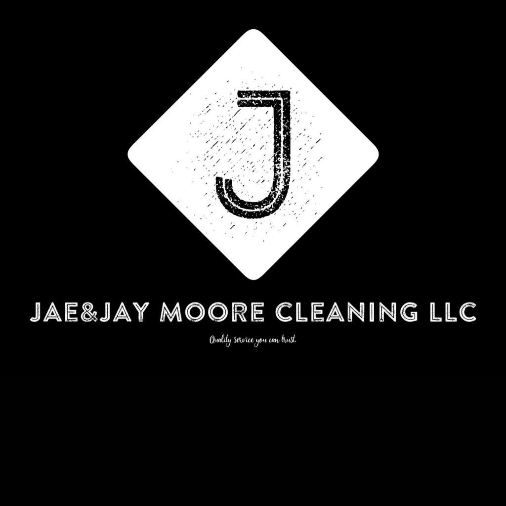 Jae&Jay Moore cleaning LLC