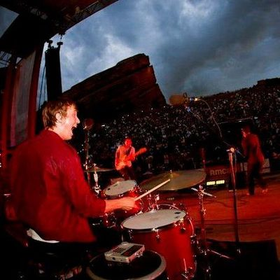 Avatar for Top Pro: Learn from a Major Label Touring Drummer