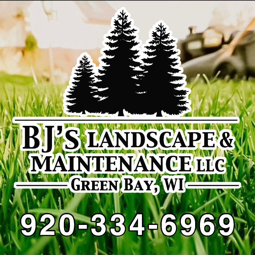 BJ's Landscape & Maintenance, LLC