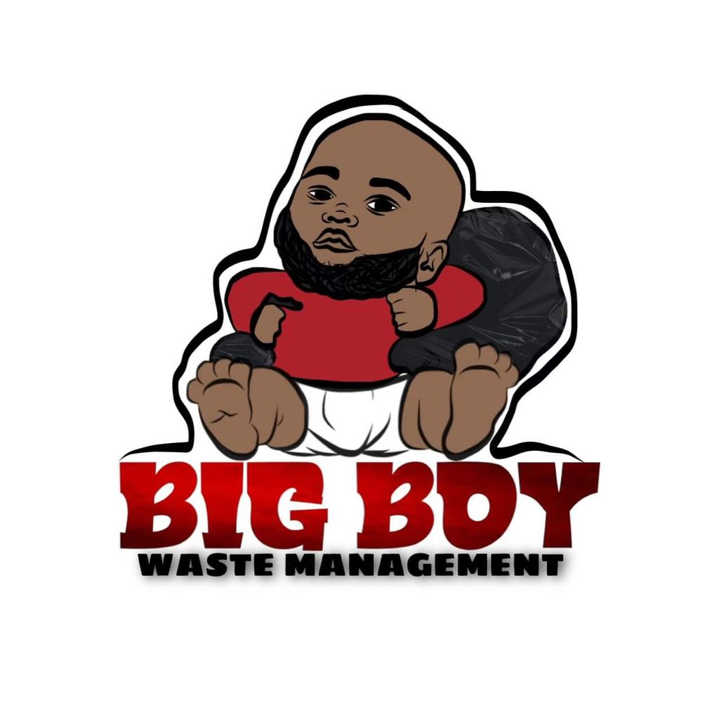 Big boy waste management