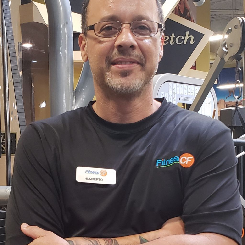 Personal Trainer at Fitness CF St. Cloud