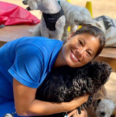 Avatar for Santa Monica Paws Pet Concierge
