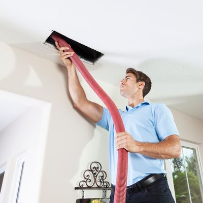 Avatar for Feel Better Air - Duct Cleaning / Repairs