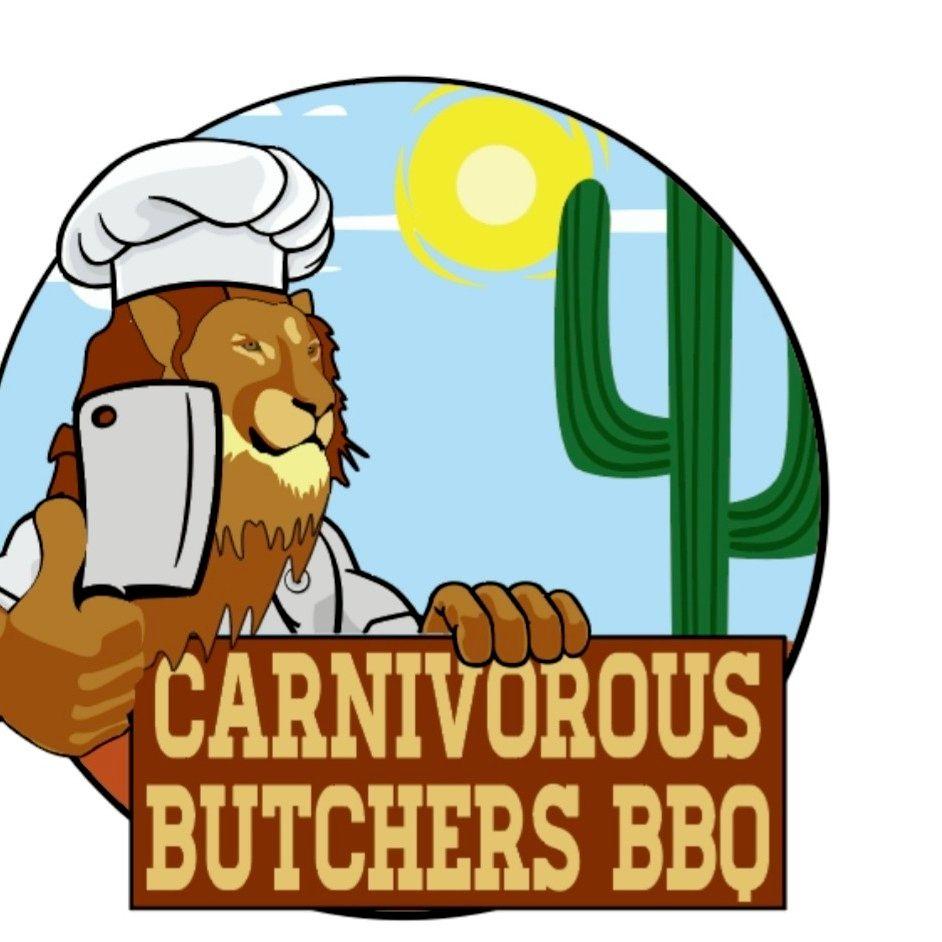 Carnivorous Butchers BBQ /Carnivores BBQ
