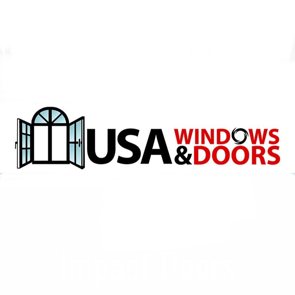 USA Windows And Doors