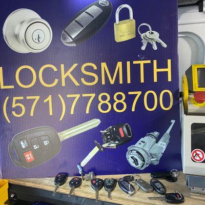 Avatar for Key locksmith