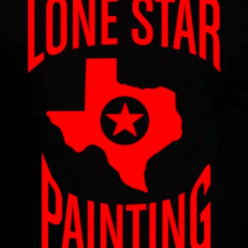 Lone Star Painting