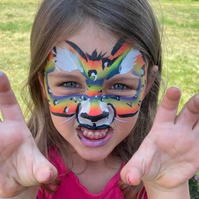 Avatar for A Dab of Fun Canvas & Face Painting