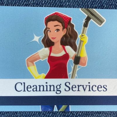 Avatar for CLEANING SERVICES ⭐️