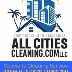 Avatar for All Cities Cleaning LLC