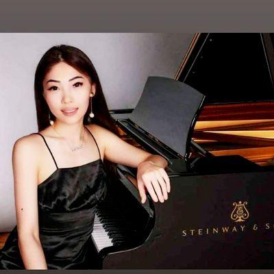 Avatar for Cristina Huang  Music