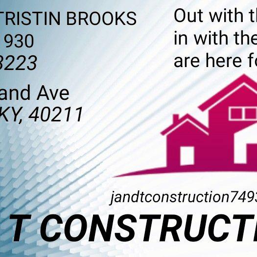 J & T Construction