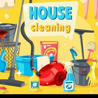 Avatar for Gi House Cleaning