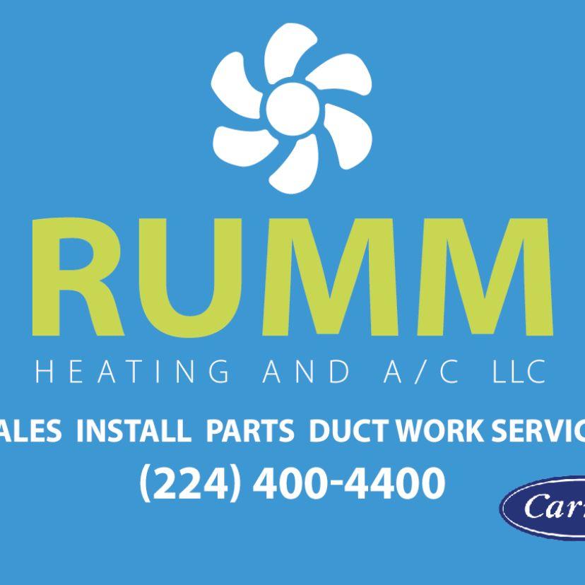 RUMM heating and AC LLC
