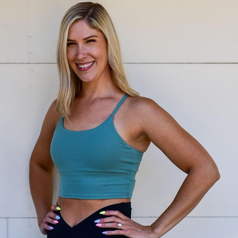 Haley Anne Fitness