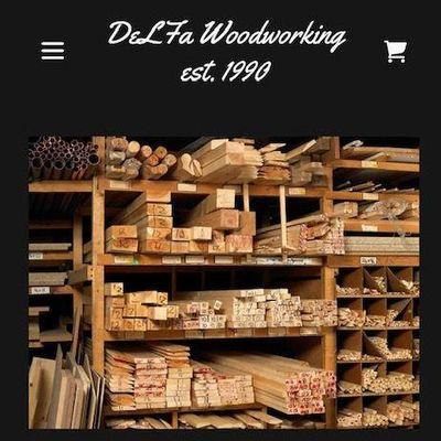 Avatar for DeLFa Woodworking, Inc.