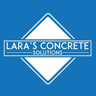 Avatar for LARA'S CONCRETE SOLUTIONS