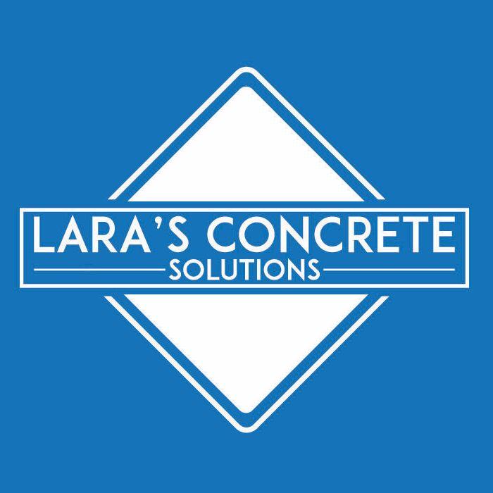 LARA'S CONCRETE SOLUTIONS