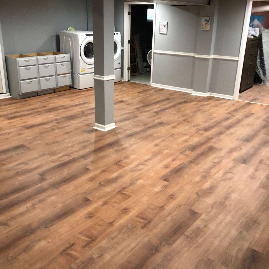 Ramduart flooring LLC