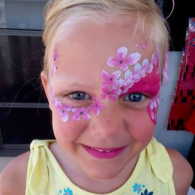 Avatar for Face Painting by Dala