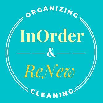 Avatar for InOrder & ReNew