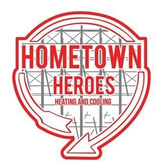Avatar for Hometown Heroes Heating and Cooling