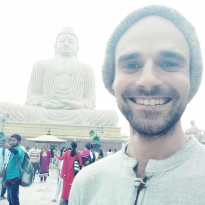 Avatar for Licensed Massage Therapist Zachary Wilson