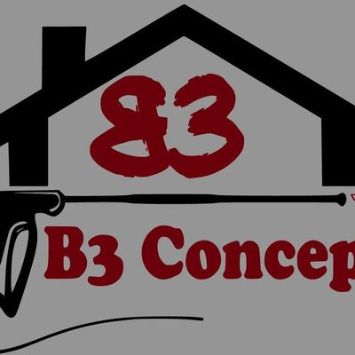Avatar for B3 Concepts