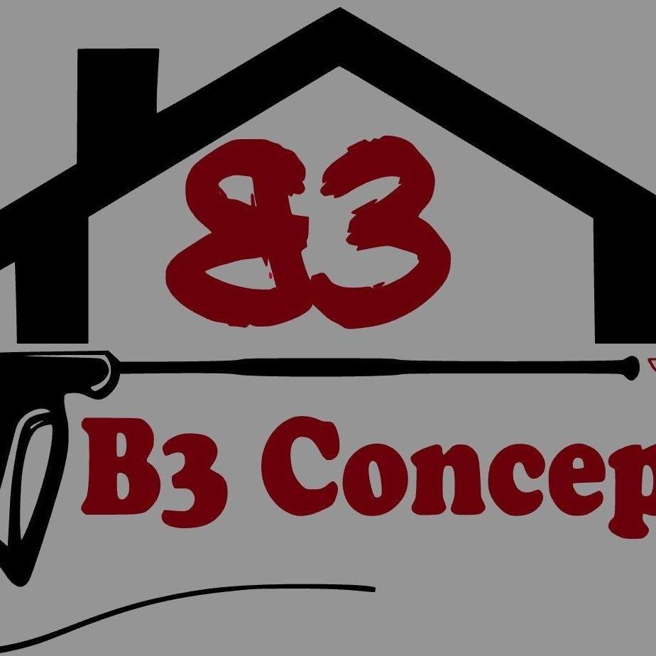 B3 Concepts
