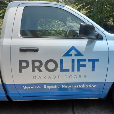 Avatar for ProLift Garage Doors of Gainesville