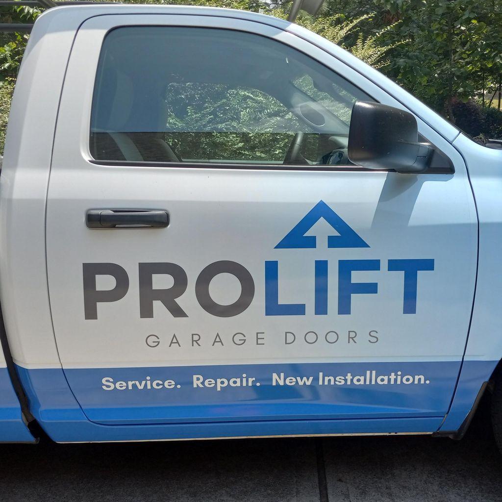 ProLift Garage Doors of Gainesville