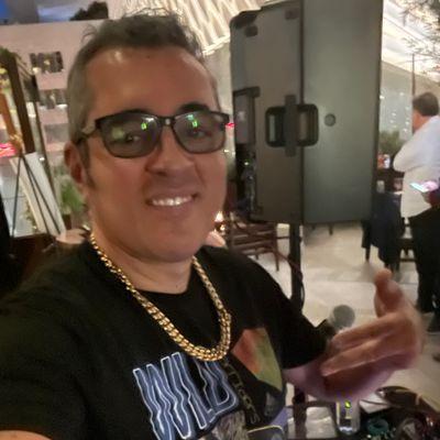 Avatar for DJ MG
