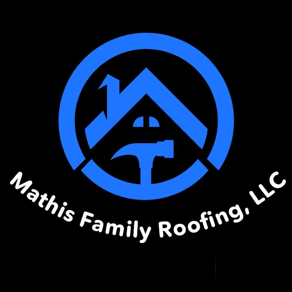 Mathis Family Roofing, LLC