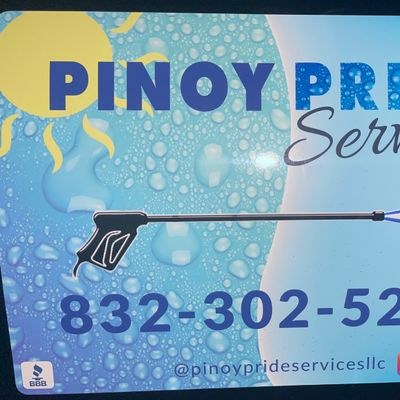 Avatar for Pinoy Pride  Services LLC.