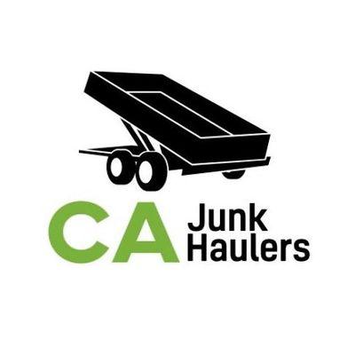 Avatar for California Junk Haulers Inc