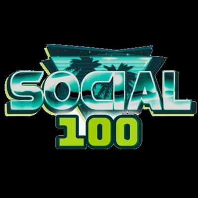 Avatar for Social100 Mobile Bartending/Events