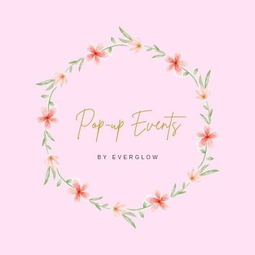 Pop-up Events by Everglow