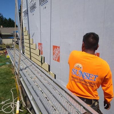 Avatar for Sunset General Contractor LLC