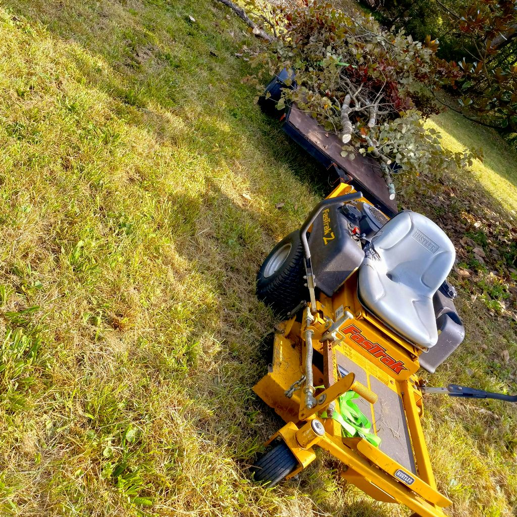 inlaws lawn care