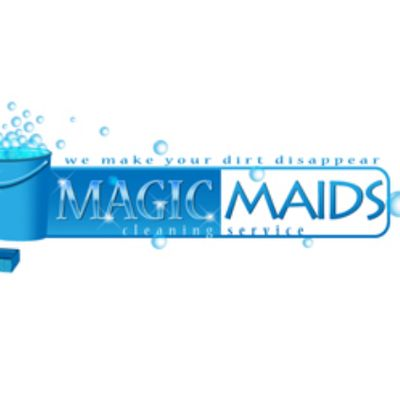 Avatar for MagicMaid OC