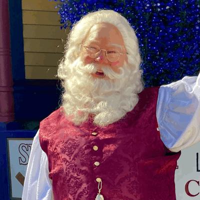 Avatar for Santa David