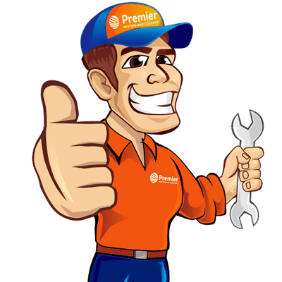 Avatar for Premier Heating & Cooling Inc