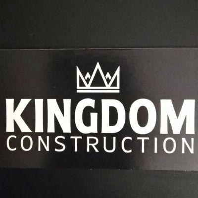 Avatar for KINGDOM CONSTRUCTION & HANDYMAN