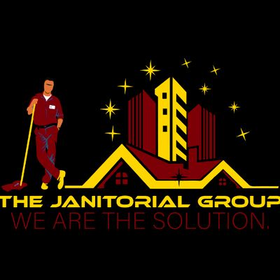 Avatar for THE JANITORIAL GROUP LLC