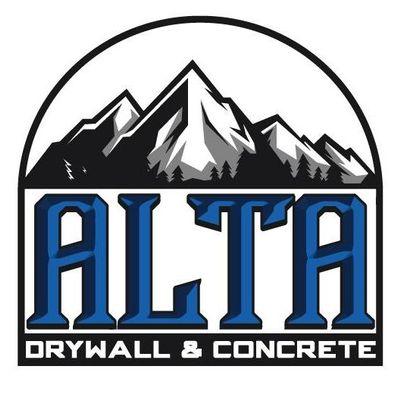 Avatar for Alta Drywall & Concrete