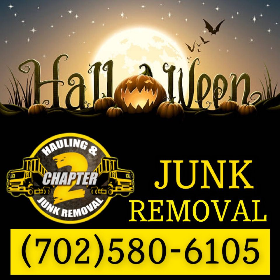 CHAPTER 2 HAULING & JUNK REMOVAL