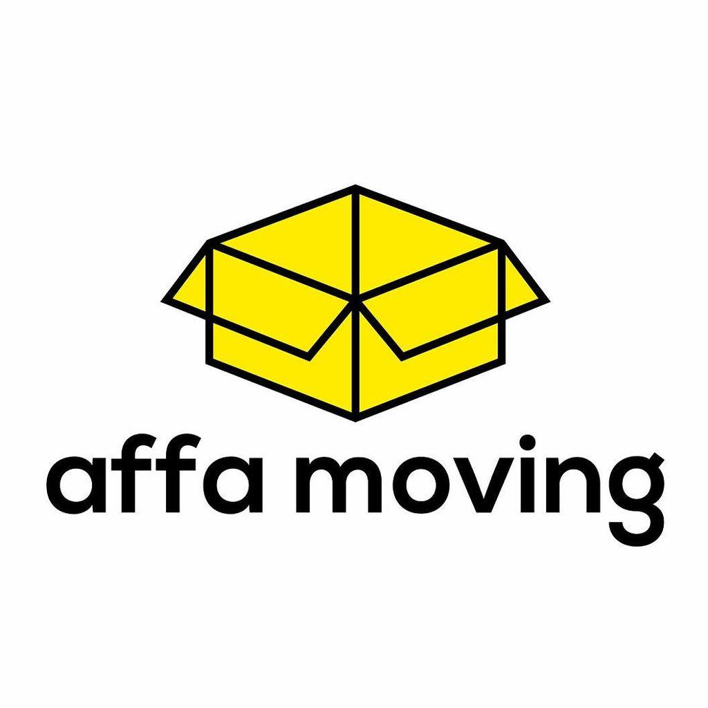AFFA Moving, LLC