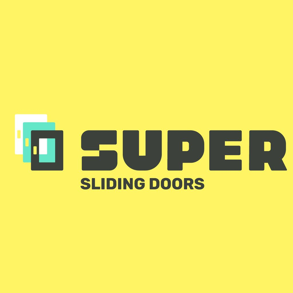 Super Sliding Doors
