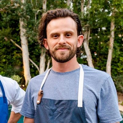 Avatar for Chef Collin