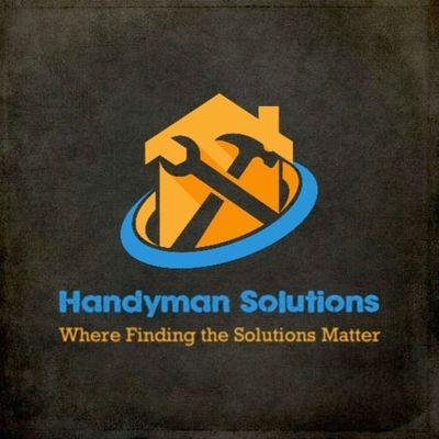 Avatar for Handyman Solutions